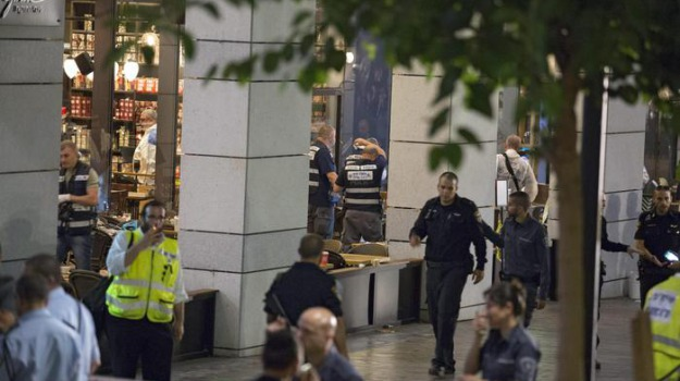 attentato terroristico Tel Aviv, Israele, Sicilia, Mondo