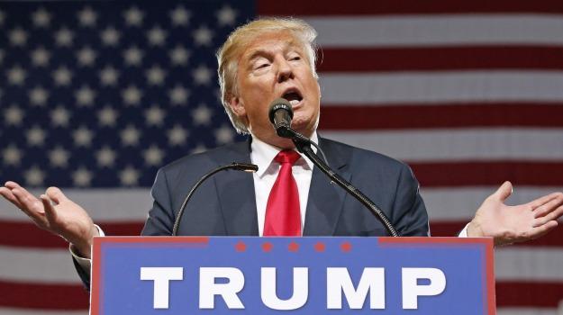 casa bianca, elezioni, sondaggi, Donald Trump, Hillary Clinton, Sicilia, Mondo