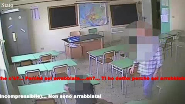 migranti, scuola, violenza sessuale, Ragusa, Cronaca