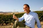 I vini Sicilia Doc alla Festa dell'Italia di Montreal
