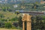 """Tornano i """"Binari della cultura"""", treni storici sulle vecchie tratte siciliane"""