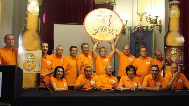 birrificio messina, lavoratori, Messina, Economia
