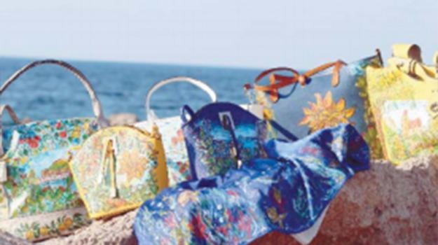 accessori, moda, Sicilia, Società