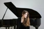 Trapani, concerto della pianista Daria Goremykina