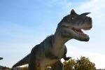 Dinosauri, ricerca svela: uccisi dal riscaldamento globale