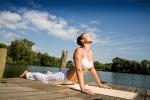 """Lo yoga fa bene alla salute, ora lo conferma anche la scienza: """"Riplasma cervello e psiche"""""""