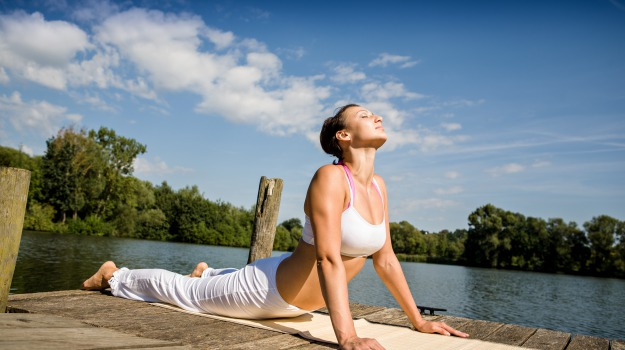 lo yoga fa bene alla salute, scienziati, Sicilia, Società