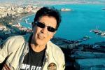 """Edoardo Bennato, 70 anni da bastian contrario: """"Adesso canto e dipingo i migranti"""""""