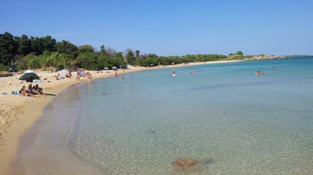 fontane bianche siracusa, servizi spiaggia, sosta selvaggia siracusa, Siracusa, Cronaca