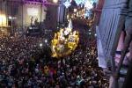 Sale l'attesa per il Festino di Santa Rosalia, gli appuntamenti di oggi