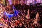Tutto pronto per la notte della Santuzza: il Festino tra mostre, fuochi d'artificio e musica