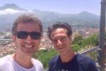Ficarra e Picone, tutto pronto per il sesto film: le riprese a Termini Imerese
