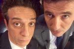 """""""Le rane"""" dal teatro alla tv, approda su Raiuno lo spettacolo con Ficarra e Picone"""