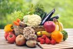 Ricerca rivela: mangiare frutta e verdura rende più felici