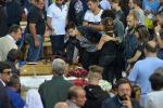 Strage sui binari, la Puglia si stringe attorno alle vittime: le foto dei funerali