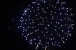Enna, incendio in centro innescato da fuochi d'artificio: aperta indagine