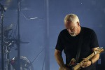 David Gilmour, l'ex Pink Floyd incanta Pompei 45 anni dopo