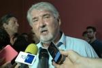 """Poletti a Palermo e Catania: """"E' nelle fabbriche che si crea occupazione"""""""