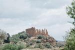 """Scavi al teatro antico di Agrigento: """"C'è un tesoro infinito"""""""