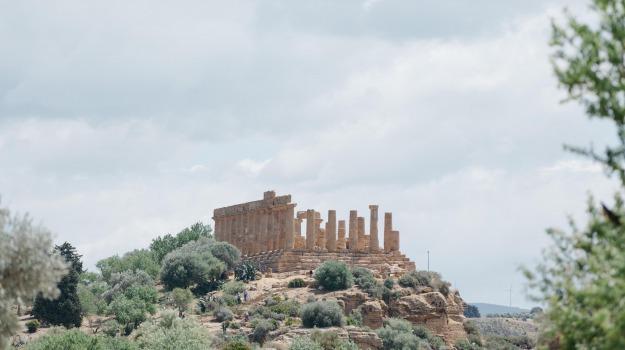 abusivismo agrigento, agrigento valle dei templi, Agrigento, Cronaca