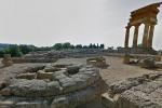 Prende forma il teatro della Valle dei Templi: torna alla luce la platea