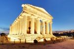 Capitale della cultura, Agrigento pronta a candidarsi