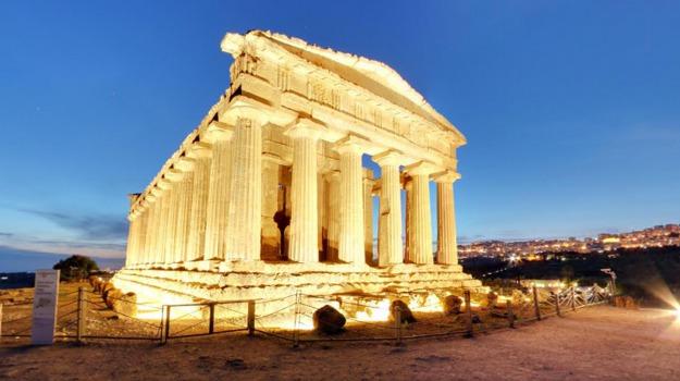 ambiente, archeologia, turismo, Valle dei Templi, Agrigento, Cultura