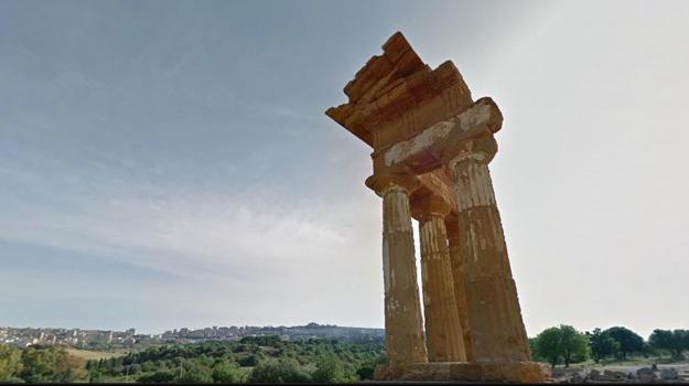 Akragas, British, museo, Agrigento, Cultura