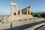 Scavi alla Valle dei Templi: risorge l'antico teatro Akragas