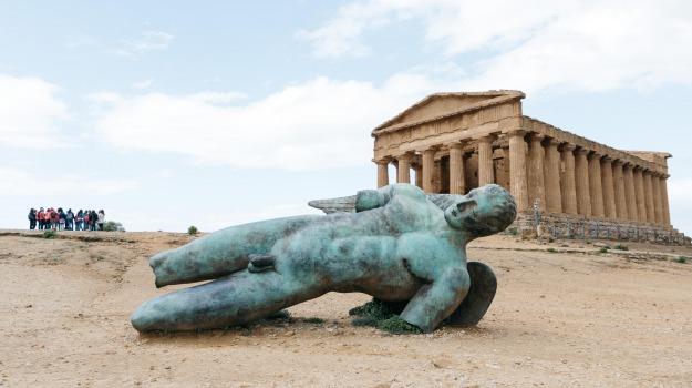 archeologia, Agrigento, Cultura