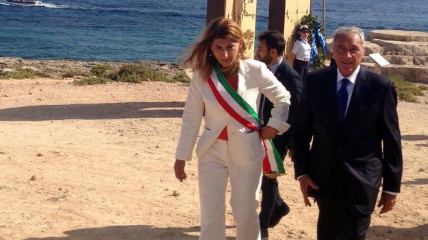 europa, Lampedusa, migranti, Sicilia, Politica