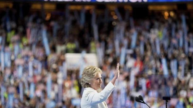 elezioni presidenziali Usa, Usa2016, Hillary Clinton, Sicilia, Mondo