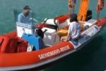 Soccorso in mare, arriva a Mondello la idro-ambulanza