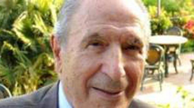 morto, rettore, università, Ignazio Melisenda Giambertoni, Palermo, Cronaca