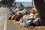 """""""Manca il carburante"""", ferma la raccolta dei rifiuti a Enna"""