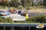 Incidenti sulle strade siciliane, 5 le vittime