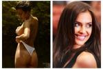 Irina Shayk a tutta sensualità: su Instagram lo scatto hot che fa impazzire i fan - Foto