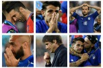 Euro 2016, Italia fuori: la delusione nei volti di giocatori e tifosi - Foto