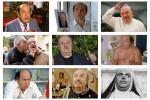 Buon compleanno al nonno d'Italia, Lino Banfi compie 80 anni - Foto