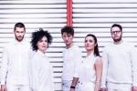 """""""Nuove impressioni"""", artisti riuniti ad Alcamo - Foto"""