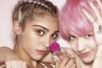 """Lourdes Maria, la figlia di Madonna posa per Stella McCartney: """"È una giovane donna dallo spirito libero"""""""