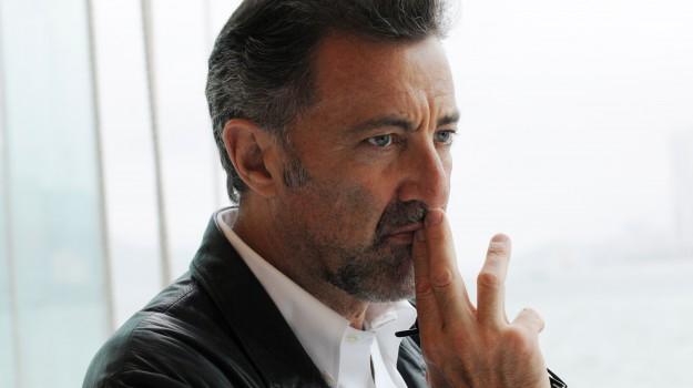 attore, imprenditore, Luca Barbareschi, Sicilia, Cultura