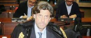 Luigi Patronaggio, procuratore di Agrigento