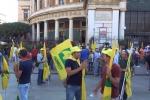 A Palermo Coldiretti in piazza a difesa del grano - Video