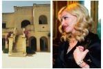Madonna in vacanza in Puglia: fan a caccia dell'artista dopo la foto su Instagram