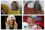Anticonformista e sempre all'avanguardia: le tante vite di Marta Marzotto tra moda, amori e salotti