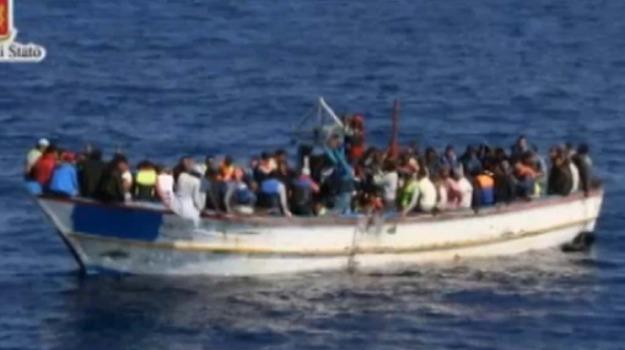 migranti, morti, Sicilia, Cronaca