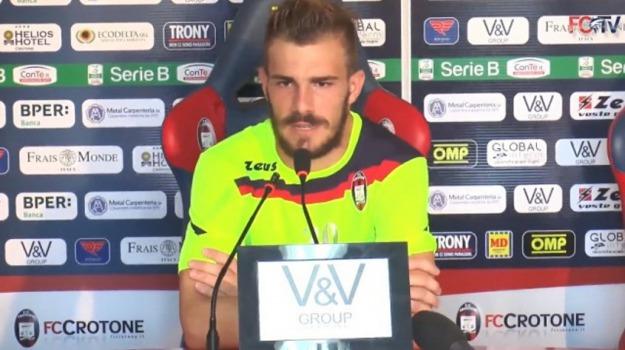 Calcio, Mercato, serie b, trapani, Trapani, Calcio