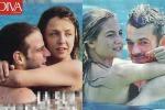 """Myriam Catania: """"Io e Luca ci ameremo per sempre"""""""