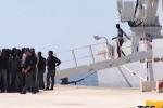 Nuovo naufragio, venti morti nel canale di Sicilia